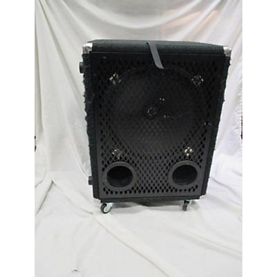 Trace Elliot 11531 Bass Cabinet