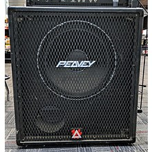 Peavey 115BVX Bass Cabinet