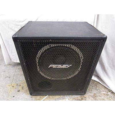 Peavey 115BX 1x15 Bass Cabinet