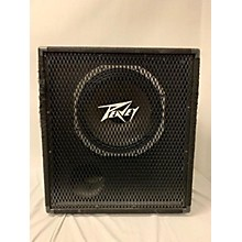 Peavey 115BX Bass Cabinet