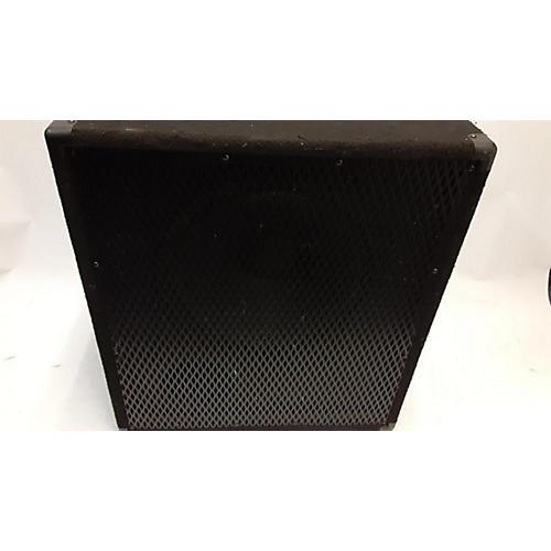 115BX Bass Cabinet