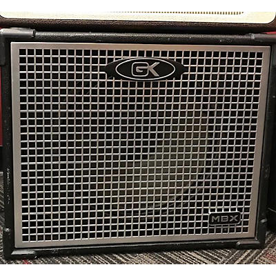 Gallien-Krueger 115MBX 200W 1x15 Bass Cabinet
