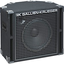 Open Box Gallien-Krueger 115RBH 400W 8-Ohm Bass Cabinet