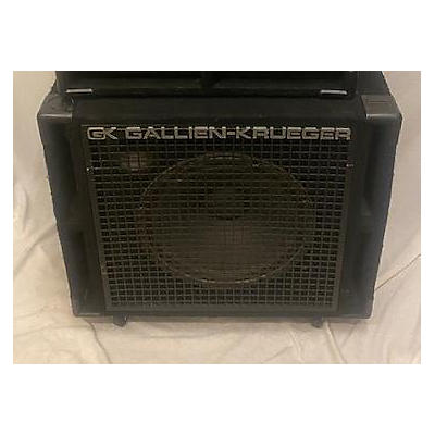 Gallien-Krueger 115RBH 400W Bass Cabinet