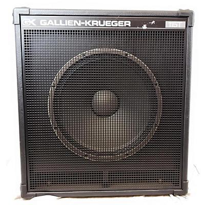 Gallien-Krueger 115T Bass Cabinet