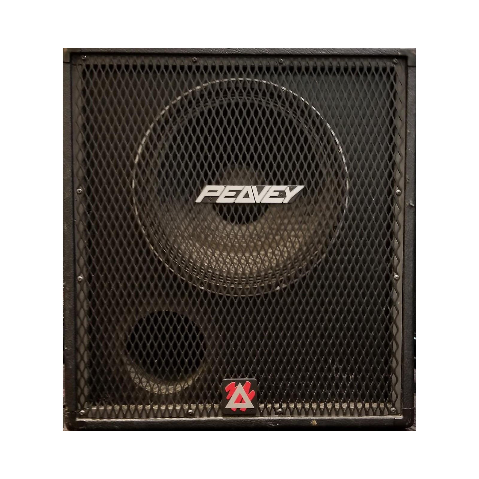 Peavey 115bbx Bass Cabinet
