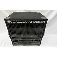 Gallien-Krueger 115sbx Ii Bass Cabinet