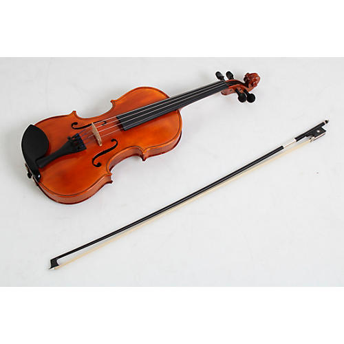 Knilling 116VN Sebastian Paris Artist Violin Outfit Condition 3 - Scratch and Dent 4/4 194744292040