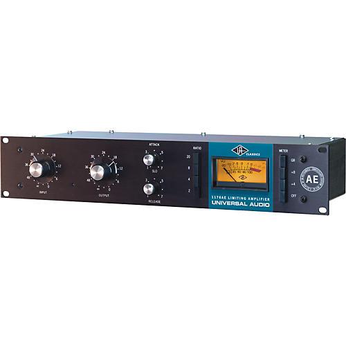 Universal Audio 1176AE Anniversary Edition Studio Limiter