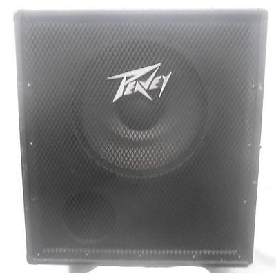 Peavey 118 Bass Cabinet