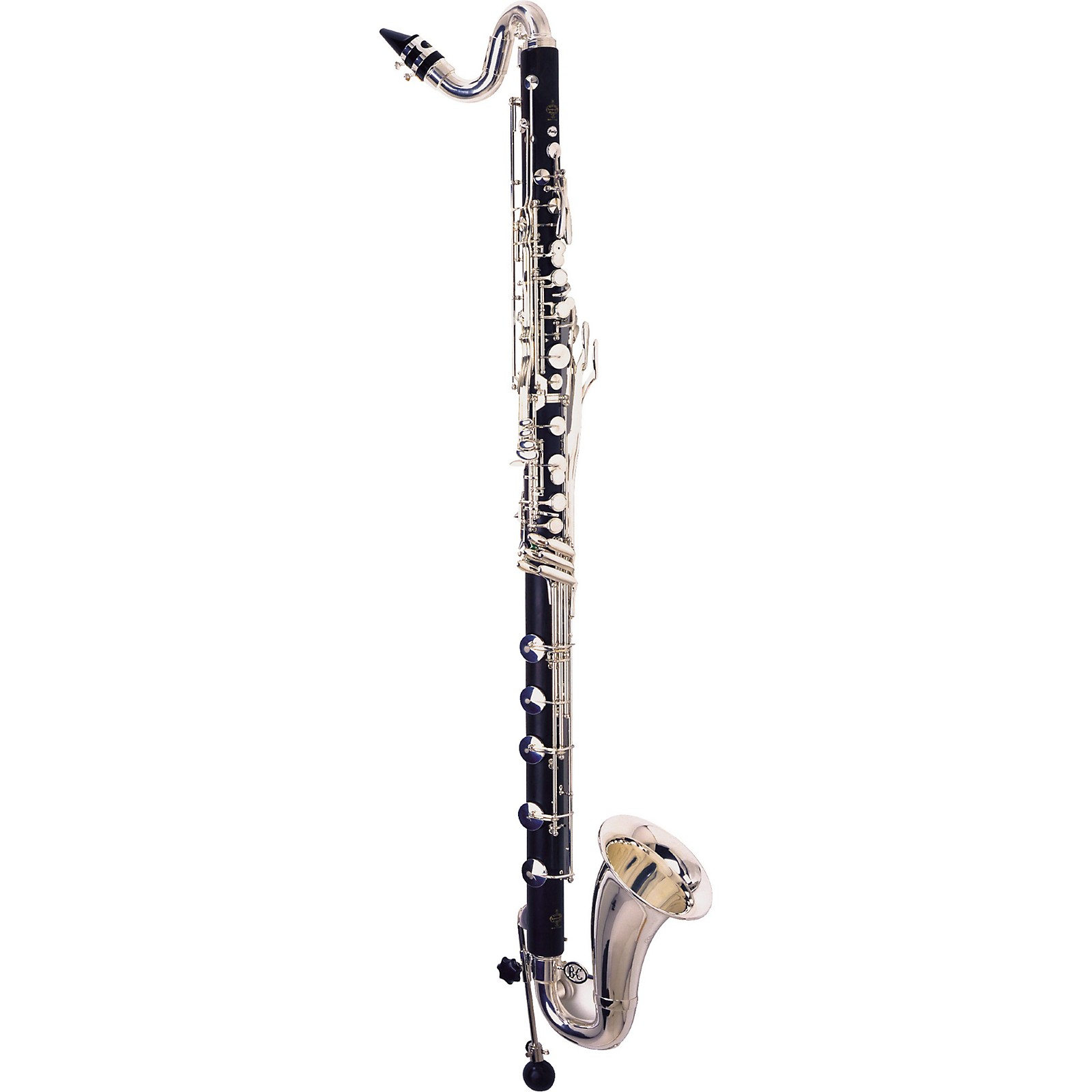 Buffet Crampon 1193 Prestige Low C Bass Clarinet
