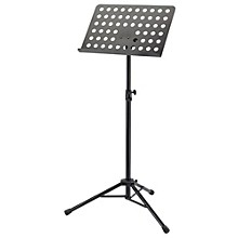 Open Box K&M 11940.000.55 Orchestra Foldable Music Stand