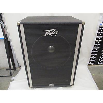 Peavey 11B Sub Bass Cabinet