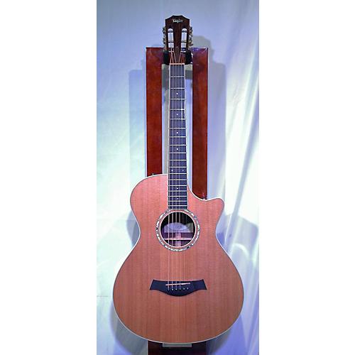 Taylor 12 Fret-Ce Acoustic Electric Guitar Natural