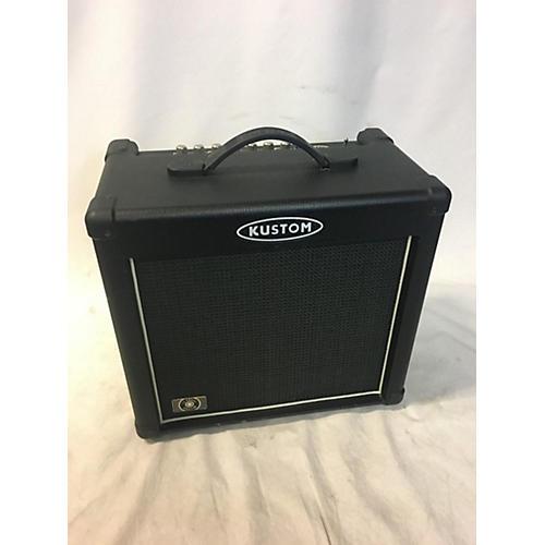 12 Gauge Guitar Combo Amp