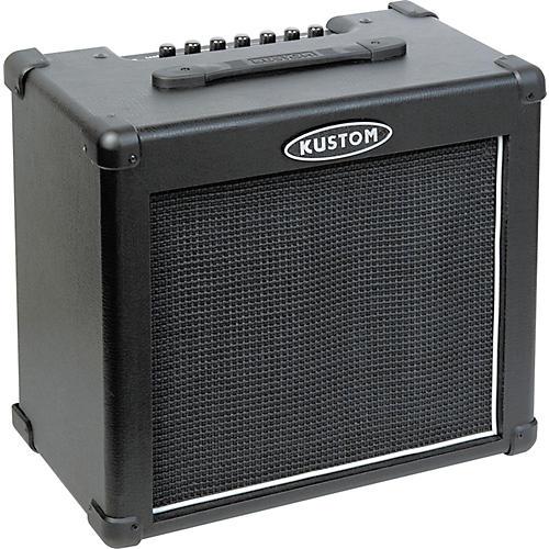 Kustom 12 Gauge Guitar Combo Amplifier