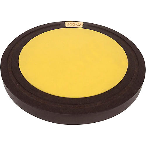 KEO Percussion 12 In. Practice Pad 12 in.