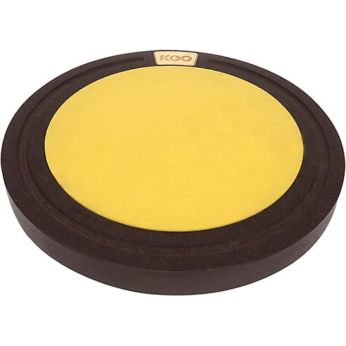 KEO Percussion 12 In. Practice Pad 8 in.