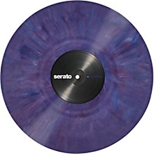 12 Inch Control Vinyl - Performance Series OFFICIAL Jacket (Pair) Purple