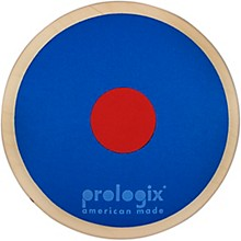 "ProLogix Percussion 12"" Marksman Dual Surface Practice Pad"