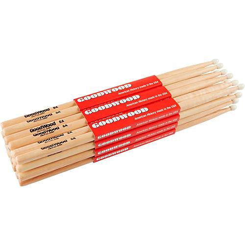 Goodwood 12-Pack Drumsticks