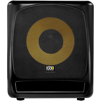 """KRK 12"""" Studio Subwoofer 120V"""