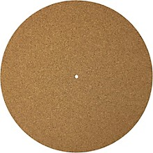 Glowtronics 12 in. Blank Cork Slipmat
