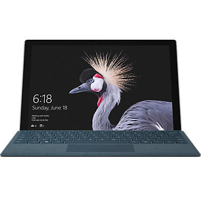 "Microsoft 12.3"" 128GB Surface Pro m3 Windows 10 Pro"