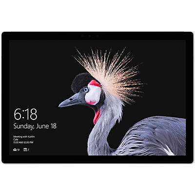"Microsoft 12.3"" Surface Pro i7 512GB SSD"