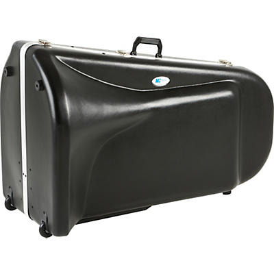 MTS Products 1203V Large Frame Top Action Tuba Case