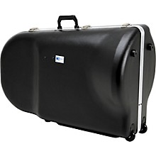 Open BoxMTS Products 1205V BBb 3/4 Tuba Case