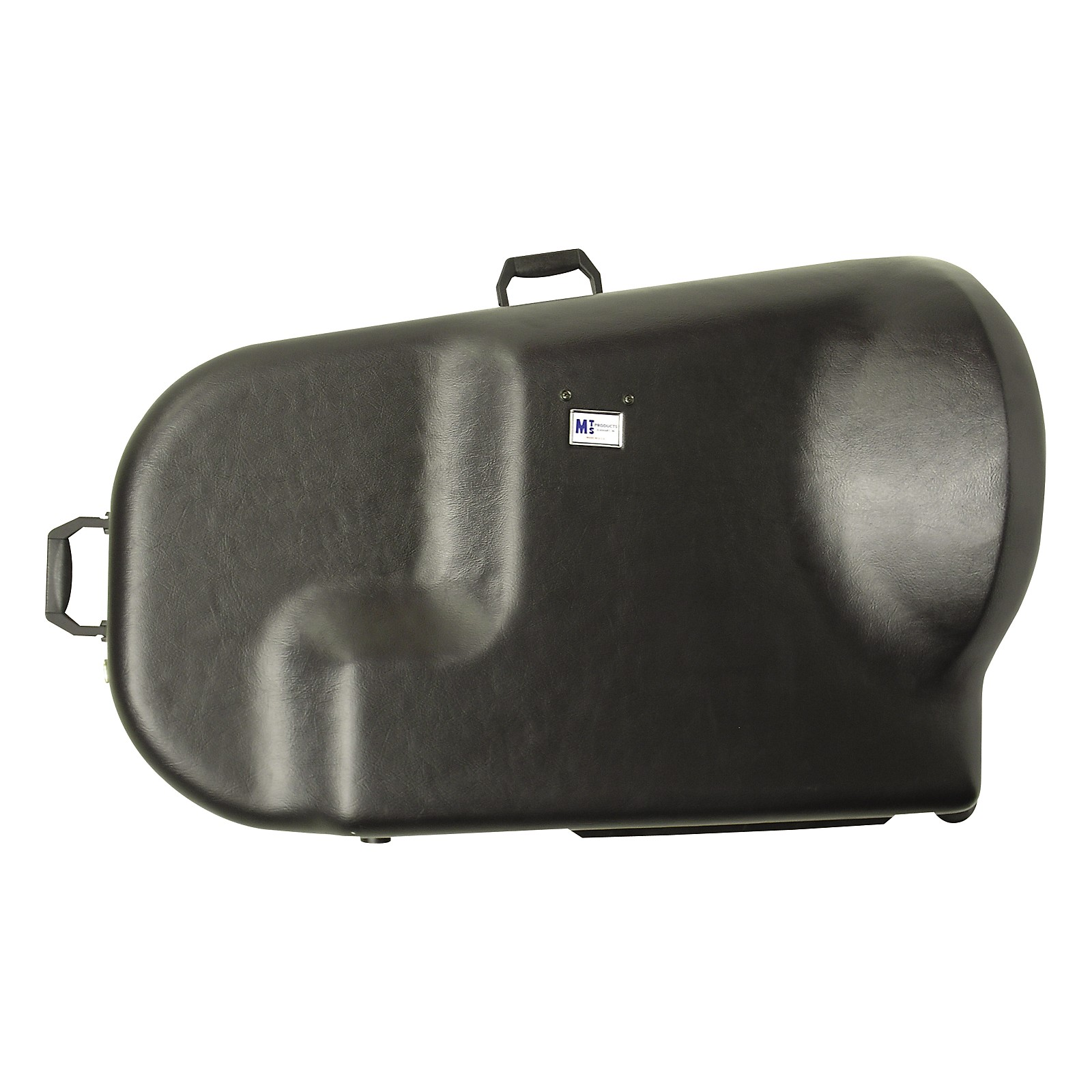 MTS Products 1209V Large Frame Tuba Case