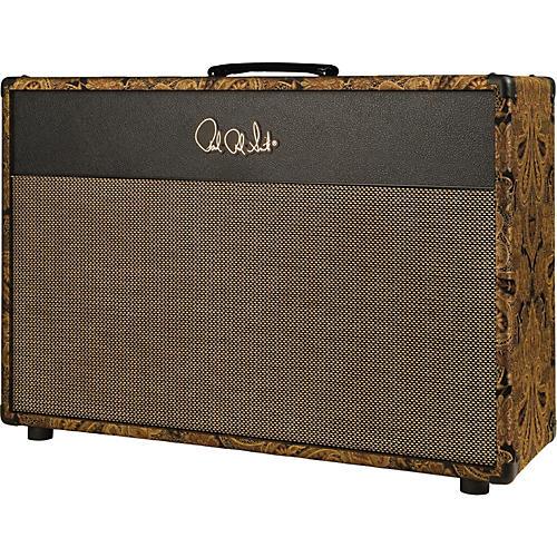 PRS 120W 2x12 Closed Back Guitar Speaker Cabinet