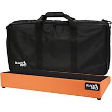 Blackbird Pedalboards 1224 12x24 Pedalboard and Gig Bag Orange Tolex