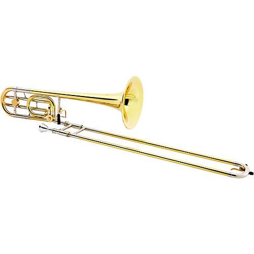 XO 1236L Professional Series F Attachment Trombone 1236L Yellow Brass Bell