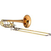 1240 Professional Series Bass Trombone 1240RL Rose Brass Bell