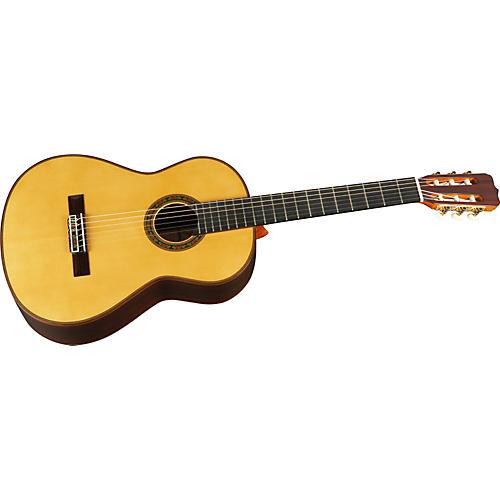Jose Ramirez 125 Anos Spruce Classical Guitar