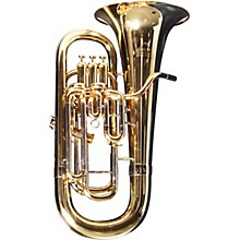 1258A Series Compensating Euphonium 1258A Lacquer