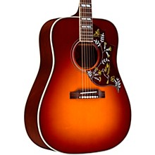 Open Box Gibson 125th Anniversary Hummingbird Acoustic Guitar