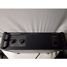 Altec Lansing 1270 Power Amp