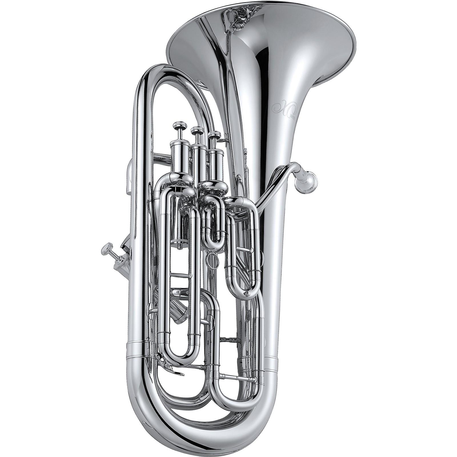 XO 1270 Professional Series Compensating Euphonium
