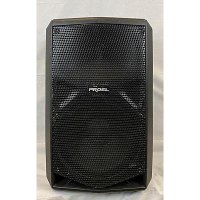 Proel 12A Powered Speaker