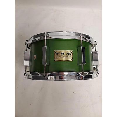 Pork Pie USA 12X6 Custom Snare Drum