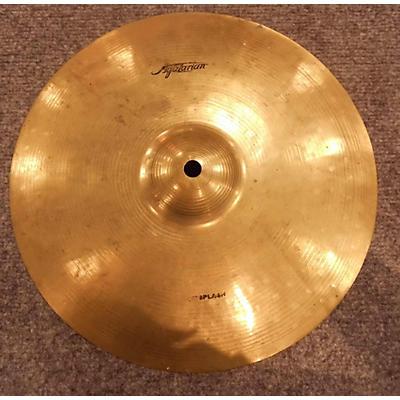 Agazarian 12in 12 Splash Cymbal