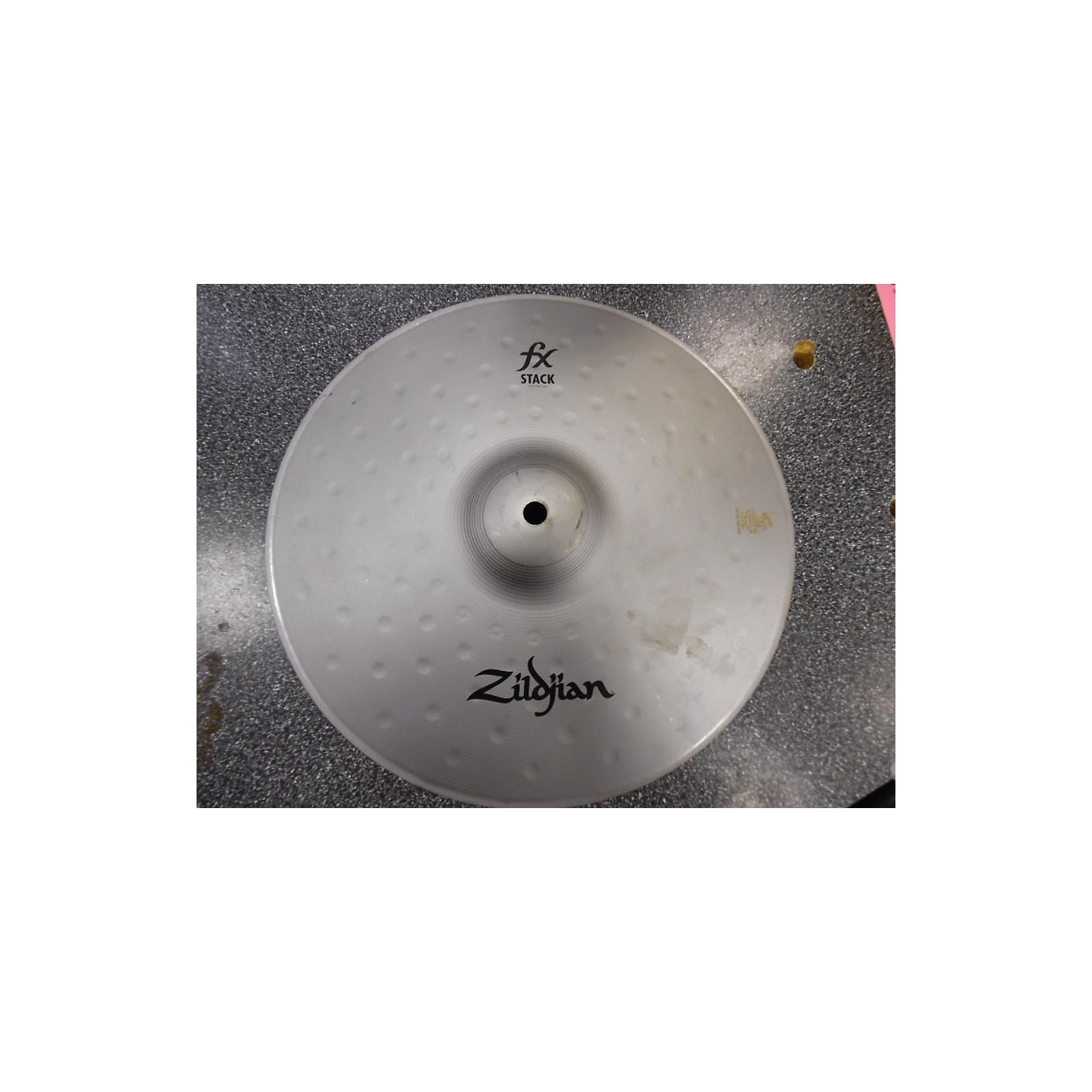 Zildjian 12in 12 ' Stacker Cymbal