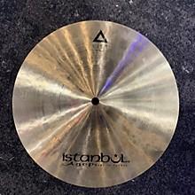 Istanbul Agop 12in 12in Splash Cymbal Cymbal