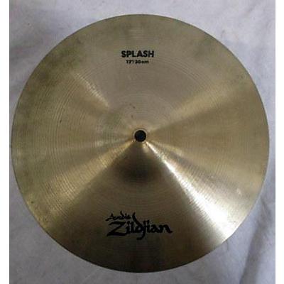 Zildjian 12in Avedis Splash Cymbal