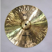 Agazarian 12in Bright China Cymbal