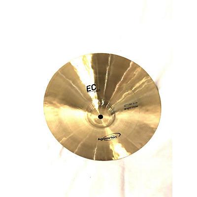 Agazarian 12in Bright China Cymbal