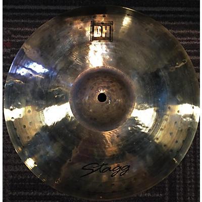 Stagg 12in DH Exo Medium Splash Cymbal
